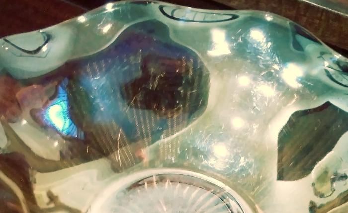 Granny's Glassware